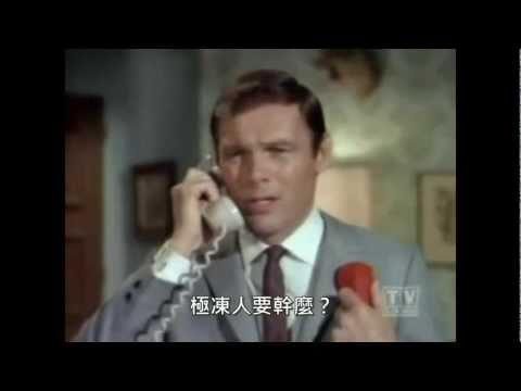 蝙蝠俠遲早會得人格分裂症的!自己跟自己講電話!