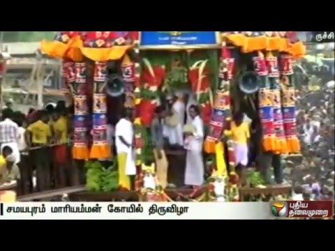 Thousands-of-devotees-pull-the-car-at-the-Chidari-Festival-In-Trichy
