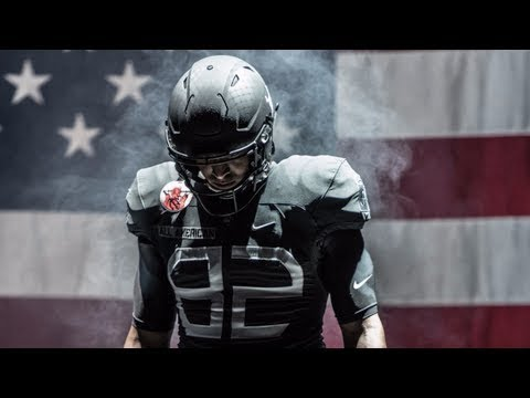 "College Football Pump Up // ""Seven Nation Army"" // 2017-2018 // ᴴᴰ //"