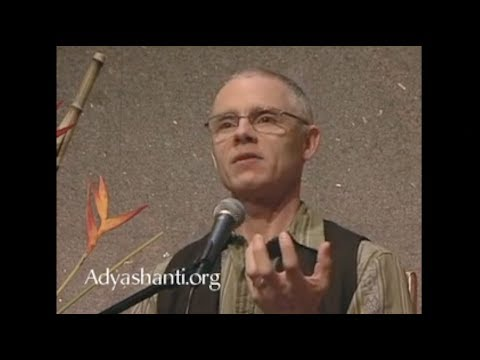 Adyashanti Video: From Spiritual Insight to the Complete Falling Away of Self