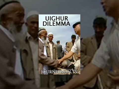 The Uighurs versus the Chinese Government