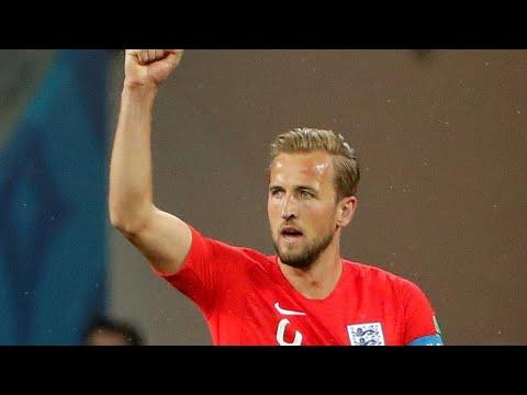 Fußball-WM: England bezwingt Tunesien mit 2:1 in de ...