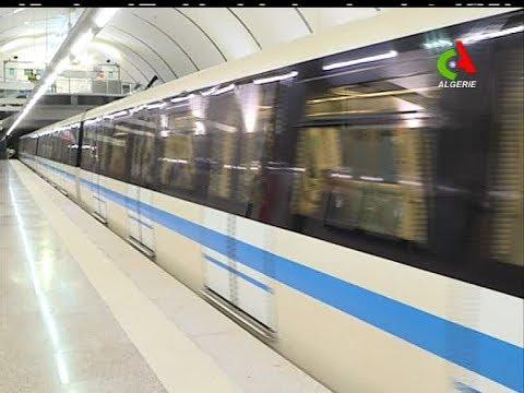 Transport: Inauguration de plusieurs stations de métro