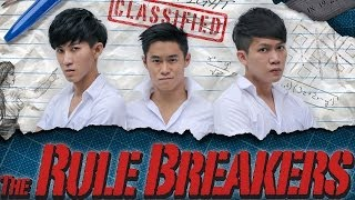Video The Rule Breakers - Class Fight MP3, 3GP, MP4, WEBM, AVI, FLV September 2018