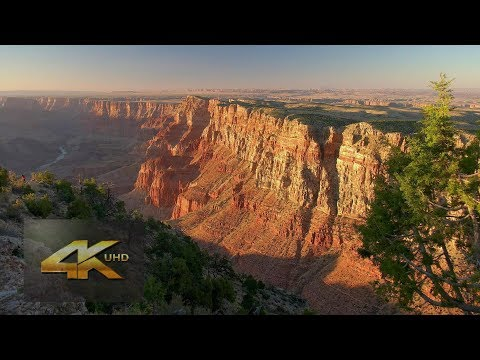 Grand Canyon Trip Time Lapse 1 201805 4K UHD