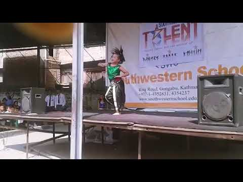 Video Chaubandi ma Patuki Dance by Aashnima Tamang download in MP3, 3GP, MP4, WEBM, AVI, FLV January 2017