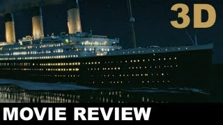movie review titanic 3d Sample of titanic 3d movie review essay (you can also order custom written titanic 3d movie review essay.