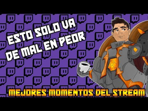 Mejores Momentos Del Twitch # 4 : Chistes 10/10