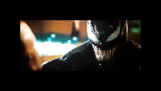 Venom (2018) First transformation [CAM] HD version now available