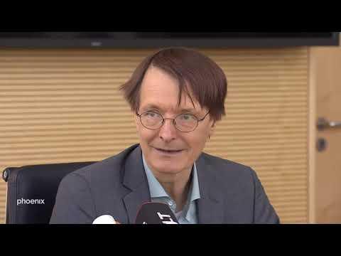 SPD-Vorsitz: Karl Lauterbach & Nina Scheer stellen Ka ...