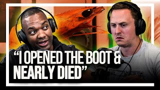 How A Bag Of Prawns Almost Totalled My BMW | Your Car Stories (feat. Rory Reid) by Car Throttle