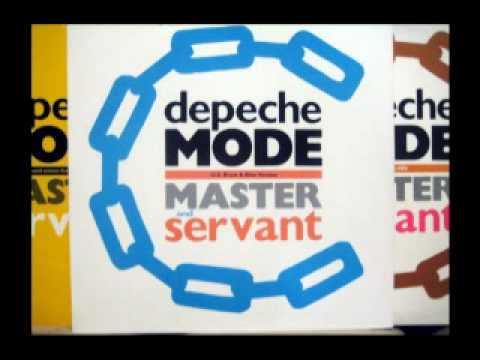 Depeche Mode - Are People People? lyrics