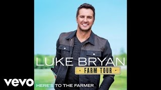 Thumbnail for Luke Bryan — Love In A Field
