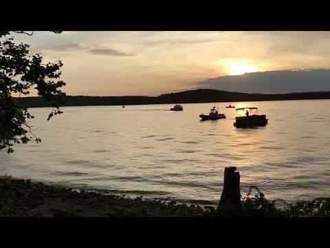 Τραγωδία σε λίμνη στο Μιζούρι των ΗΠΑ – Βυθίστηκε τουριστικό πλοιάριο…