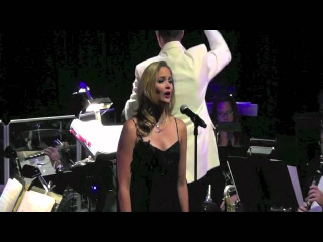 Cabaret Extravaganza – Make Our Garden Grow, 2011