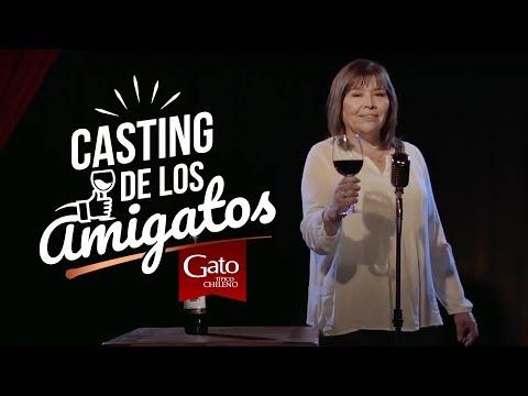Casting #1: Marisol, la primera Amigato (видео)