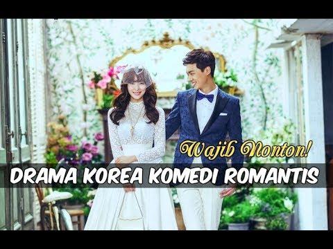 6 Drama Korea 2017 Bertemakan Komedi Romantis | Wajib Nonton