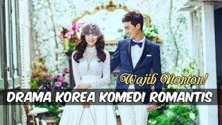 Video 6 Drama Korea 2017 Bertemakan Komedi Romantis | Wajib Nonton MP3, 3GP, MP4, WEBM, AVI, FLV April 2018