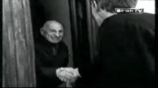 WM 1930: Francisco Varallo erzählt vom Finale und vom Torschützenkönig