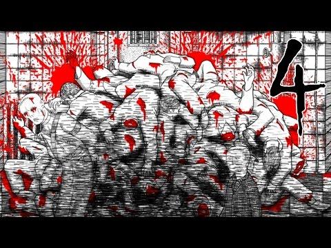 PILE OF BODIES | Neverending Nightmares - Part 4