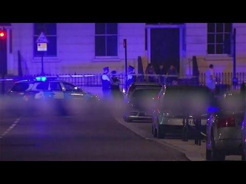Ανοιχτά όλα τα ενδεχόμενα για τα κίνητρα της επίθεσης με μαχαίρι στο κέντρο του Λονδίνου