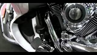 1. 2013 Kawasaki Vulcan 1700 Voyager ABS
