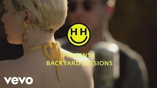 Happy Hippie Presents: No Freedom (Performed by Miley Cyrus)