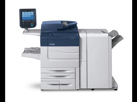 Xerox Color C60 & C70
