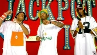 Chingy & Snoop Dogg & Ludacris - Holidae In