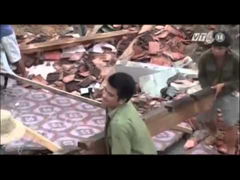 Nghệ An: Lũ quét, sạt lở nghiêm trọng gây thiệt hại trên 1,5 tỷ đồng