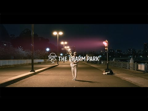 , title : 'THE CHARM PARK / 花が咲く道 [Official Music Video]'