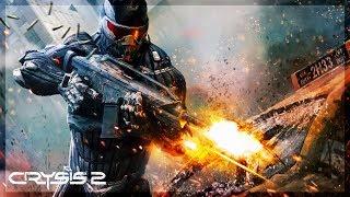 Video Crysis 2 - Movie - Full Game / HD MP3, 3GP, MP4, WEBM, AVI, FLV Desember 2017
