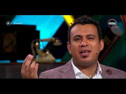 محمود الليثي يترجم رأيه في المال بموال