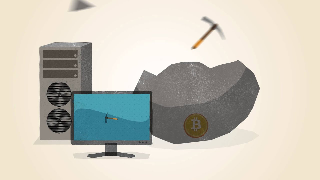 Video: Can I produce my own bitcoins?