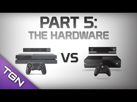 TGN - In the fifth part of Hengest's Next Gen Comparison Series, we take a look at the Xbox and Playstation's hardware configurations from birth to the modern age....