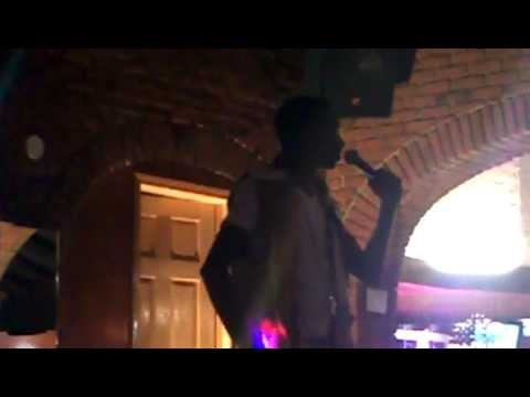 BLESSDAMICDVD PRESENTS THE AFRICAN KING OF COMEDY MICHAEL BLACKSON PART#2
