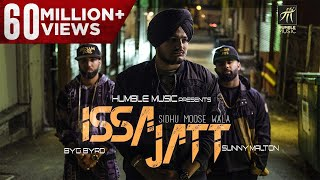 Video ISSA JATT  | SIDHU MOOSE WALA | SUNNY MALTON | BYG BYRD | HUMBLE MUSIC MP3, 3GP, MP4, WEBM, AVI, FLV November 2017