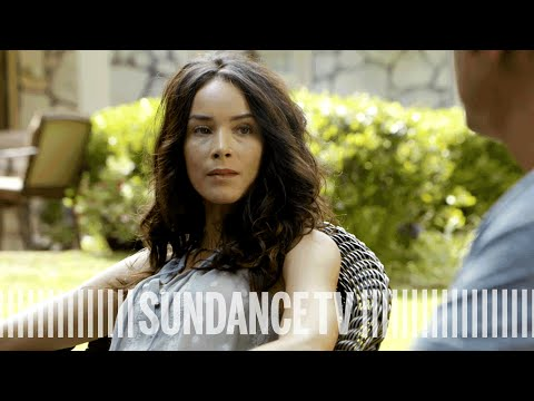 RECTIFY Episode 10 Clip - Amantha Pulls Away from Daniel