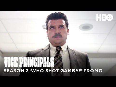Vice Principals Season 2 (Promo)
