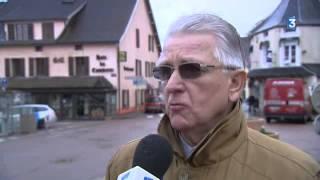 Pouilly-en-Auxois France  city images : Pouilly-en-Auxois va accueillir 60 migrants venus de Calais