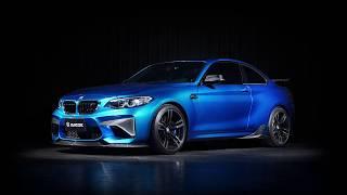 ZACOE PERFORMANCE | BMW M2 - Design Video