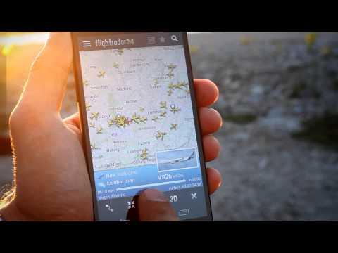 Video of Flightradar24 - Flight Tracker