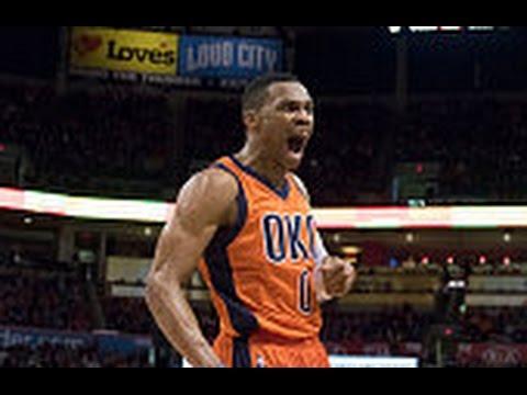 Durant, Westbrook ignite comeback over Jazz