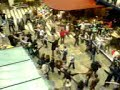 Flashmob Trondheim - Flashmob på Trondheim Torg