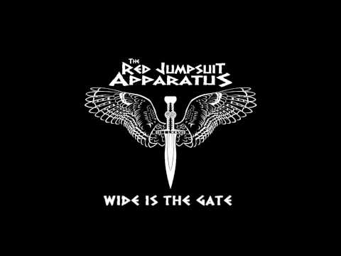 Tekst piosenki The Red Jumpsuit Apparatus - Wide is the gate po polsku