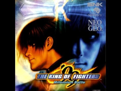 trucos de the king of fighters 99 para playstation 1