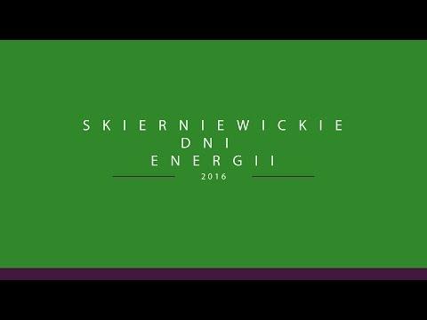 Skierniewickie Dni Energii 2016 [FILM]