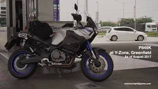 7. Motorcycle Philippines Yamaha Super Tenere 1200 Review