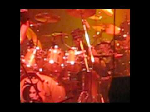 Myon Inner Fire live 2010