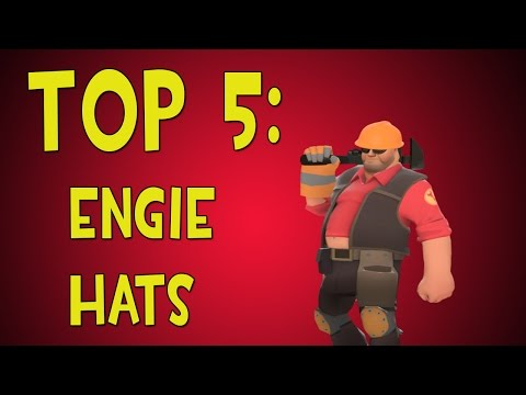 Video TF2: Top 5 Engineer Hats download in MP3, 3GP, MP4, WEBM, AVI, FLV January 2017